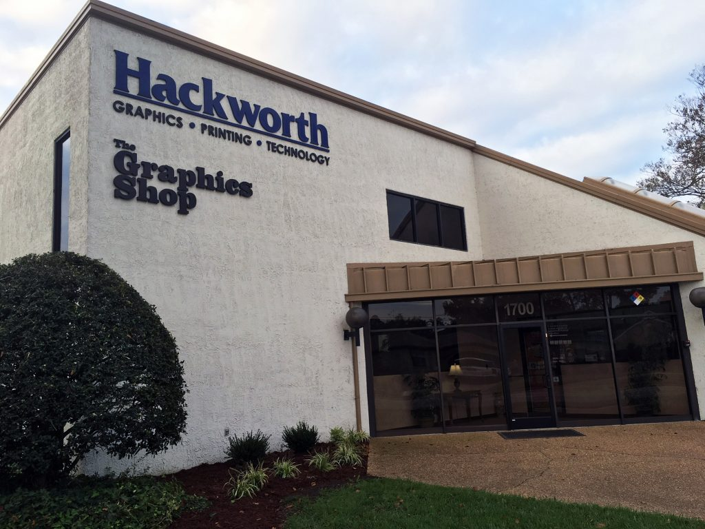 Hackworth